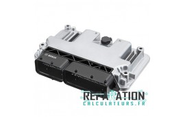 Reparation calculateur moteur